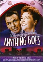 The Colgate Comedy Hour: Anything Goes - Sidney Smith