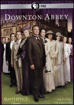 Masterpiece Classic: Downton Abbey (Original Uk Unedited Edition)