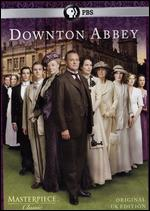 Masterpiece Classic: Downton Abbey - Season 1 [3 Discs] -