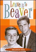 Leave It to Beaver: Season 06