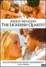 The Lickerish Quartet