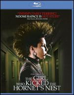 The Girl Who Kicked the Hornet's Nest [Blu-ray] - Daniel Alfredson