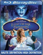 Enchanted [Blu-ray] [French]