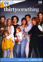 thirtysomething: Season One, Vol. 1 [2 Discs]