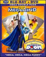 Megamind [Blu-Ray/DVD]