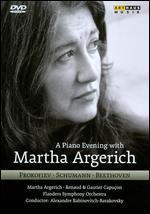 Martha Argerich: A Piano Evening with Martha Argerich