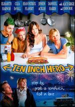 Ten Inch Hero - David Mackay