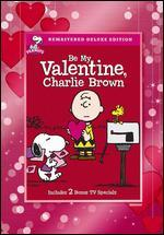 Be My Valentine, Charlie Brown - Phil Roman