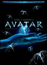 Avatar [Extended Collector's Edition] [3 Discs]