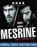 Mesrine: L'instinct De Mort [Blu-ray]