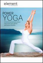 Element: Power Yoga - Andrea Ambandos