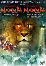 The Chronicles of Narnia: The Lion, the Witch and the Wardrobe [French]