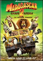 Madagascar: Escape 2 Africa [French]