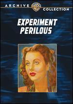 Experiment Perilous - Jacques Tourneur