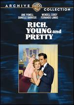 Rich, Young and Pretty - Norman Taurog