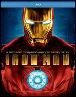 Iron Man [Ultimate Edition] [French] [Blu-ray]
