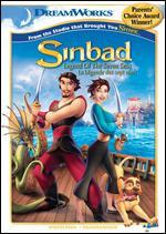 Sinbad-Legend of the Seven Seas (Widescreen Edition)
