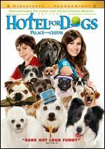 Hotel for Dogs [French]