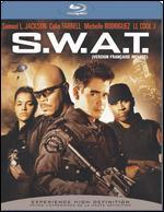 S.W.A.T. [French] [Blu-ray]