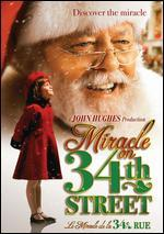 Miracle on 34th Street [French]