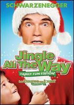 Jingle All the Way Extended Ed