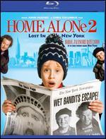 Home Alone 2: Lost in New York [Blu-ray] [French]
