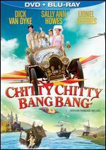 Chitty Chitty Bang Bang [French] [DVD/Blu-ray]