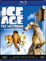 Ice Age: The Meltdown [French] [Blu-ray]