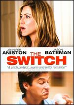 The Switch - Josh Gordon; Will Speck