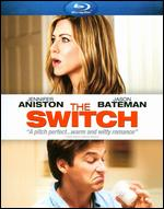 The Switch [Blu-ray] - Josh Gordon; Will Speck