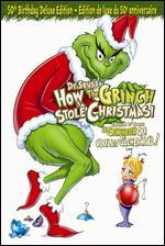 How the Grinch Stole Christmas: Deluxe Edition [French]
