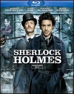 Sherlock Holmes [Blu-Ray] [Blu-Ray] (2010)