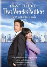 Two Weeks Notice (Widescreen)