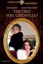 The Two Mrs. Grenvilles - John Erman