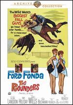 The Rounders - Burt Kennedy
