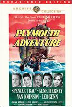 Plymouth Adventure - Clarence Brown