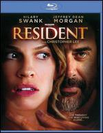 The Resident [Blu-Ray]