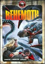 Behemoth - David Hogan