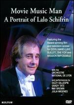 Movie Music Man-a Portrait of Lalo Schifrin