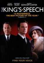 The King's Speech - Tom Hooper