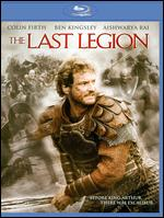 The Last Legion [Blu-ray] - Doug Lefler