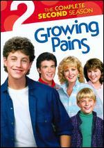 Growing Pains: The Complete Second Season [3 Discs]