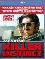 Mesrine: Killer Instinct [Blu-ray]