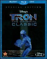 Tron [Special Edition] [2 Discs] [Blu-ray/DVD]