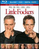Little Fockers [2 Discs] [Blu-Ray/DVD] - Paul Weitz