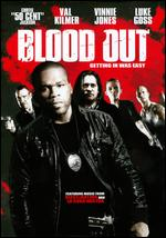 Blood Out - Jason Hewitt