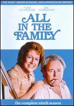 All in the Family: The Complete Ninth Season [3 Discs]