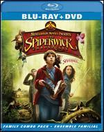 The Spiderwick Chronicles [French] [Blu-ray/DVD]
