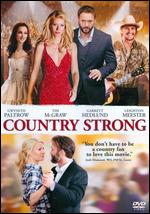 Country Strong - Shana Feste