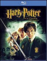 Harry Potter and the Chamber of Secrets [With Movie Cash Offer] [Blu-ray]